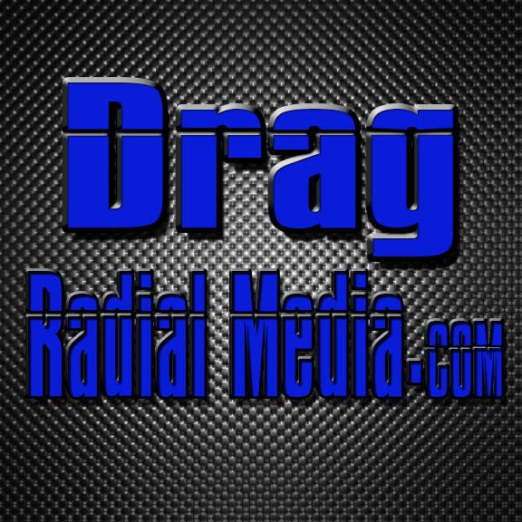 Drag radial Logo 2