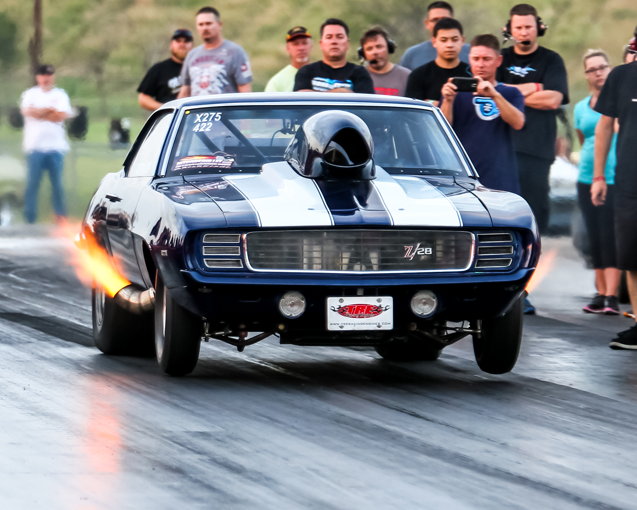 More Exciting News for 2015: Radial Tire Racing Association – Drag ...