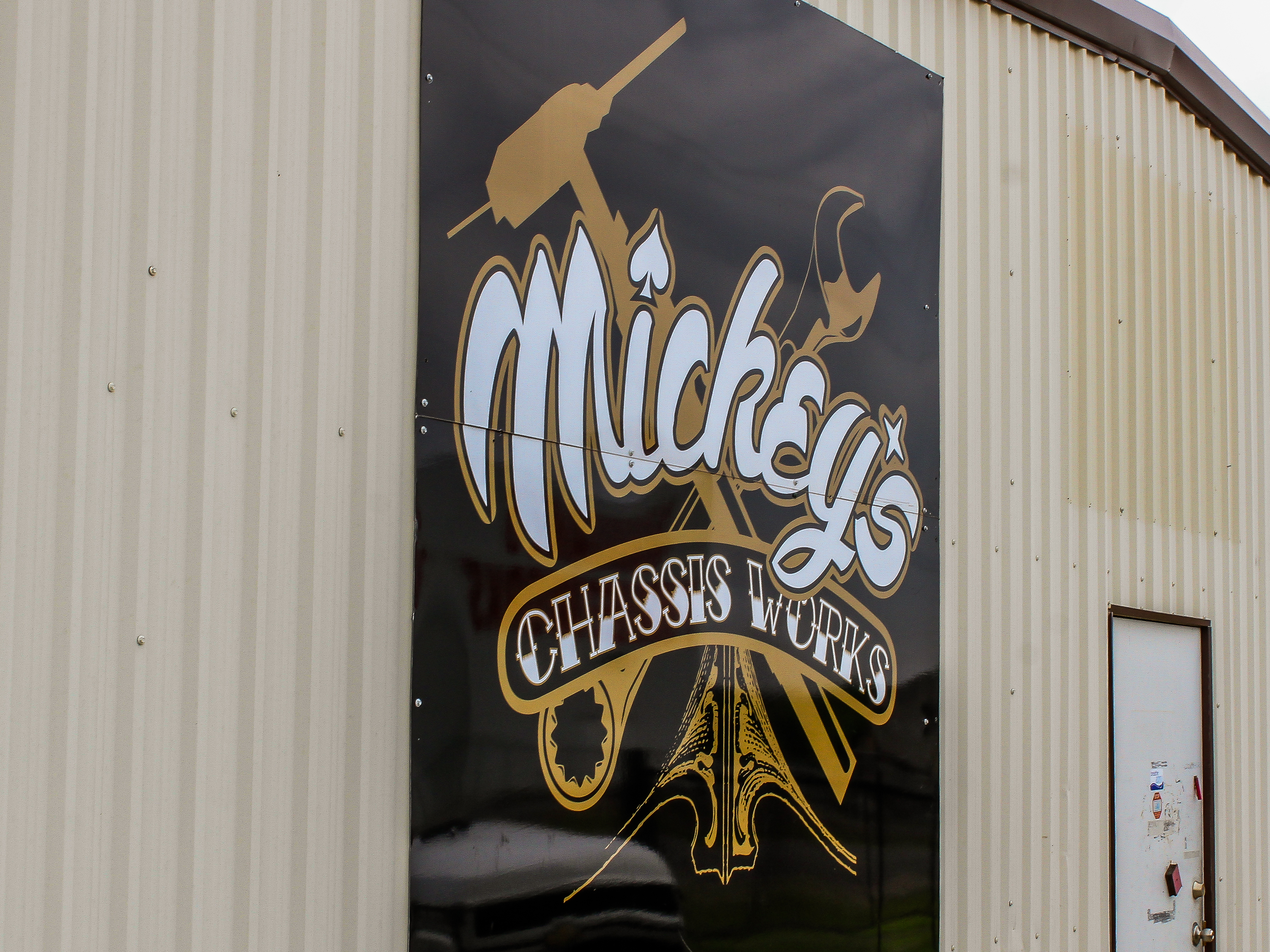 An inside look of mickeys chassis works part one drag radial media a few months back we had the opportunity to visit mickeys chassis works in moore oklahoma and had the privilege to take a tour of his facility sciox Images