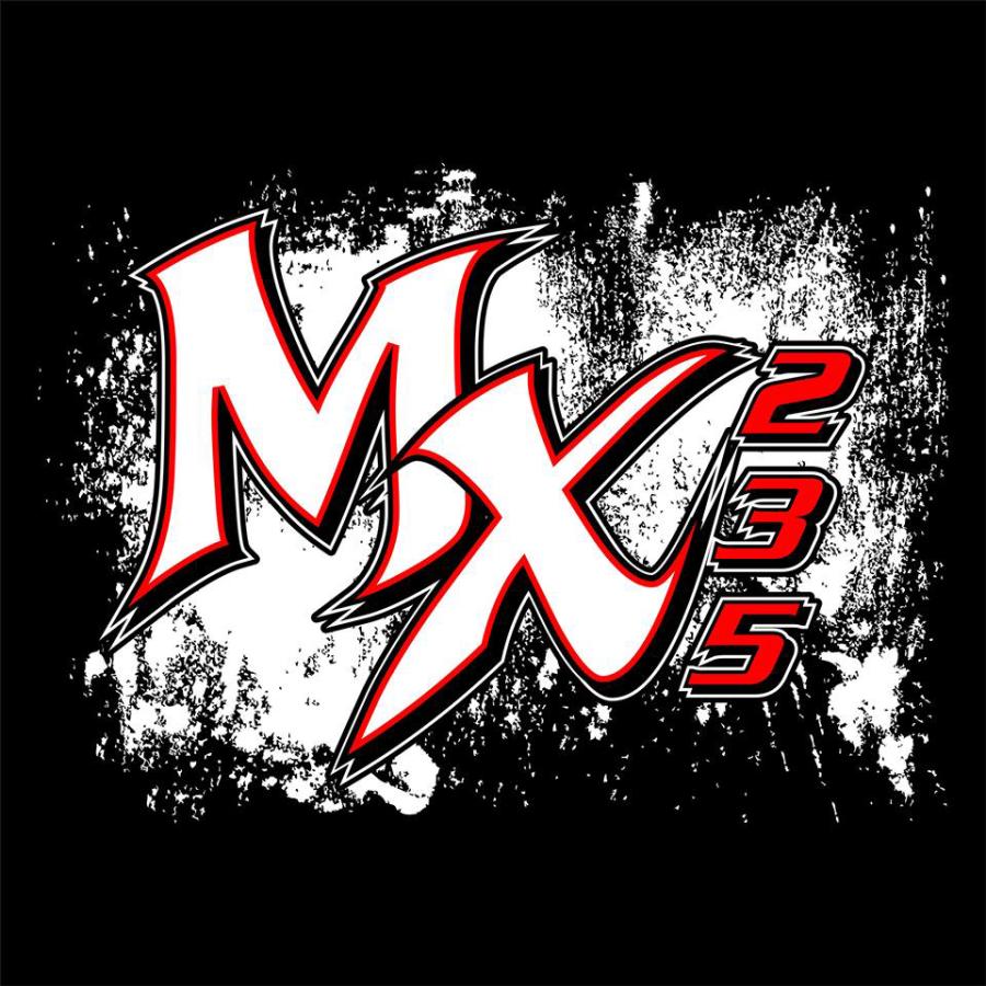 MX235 Logo PNG